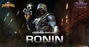 Ronin Spotlight | Marvel Contest of Champions