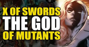 The God Mutants: X of Swords Part 1 | Comics Explained