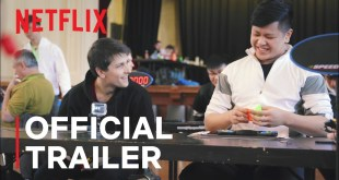 The Speed Cubers   Official Trailer   Netflix