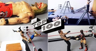 WWE Greatest Hits! - WWE Top 100