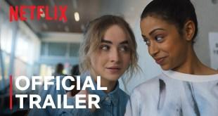 Work It starring Sabrina Carpenter & Liza Koshy | Official Trailer | Netflix