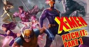 X-Men MCU Reboot: PITCH IT: Part 1