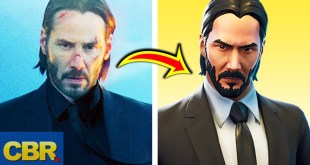 15 Times Fornite Referred To Movies