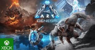 ARK: Genesis Announcement   Xbox One