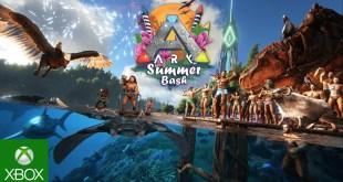 ARK: Summer Bash 2019