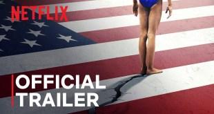 Athlete A | Official Trailer | Netflix