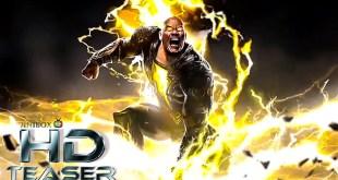 BLACK ADAM Official Teaser Trailer (NEW 2021) DC Comics Supervillain, Hawkman, Dwayne Johnson 4K