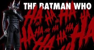 Batman Rap - The Batman Who Laughs (Joker) DC Comics - Daddyphatsnaps