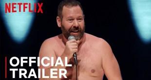Bert Kreischer: Hey Big Boy | Official Trailer | Netflix