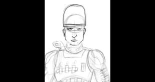 Brad Scott Art - Episode 11 - Concept Art - Movie Project