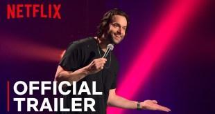 Chris D'Elia : No Pain | Official Trailer | Netflix