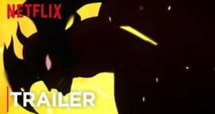 DEVILMAN crybaby | Trailer [HD] | Netflix