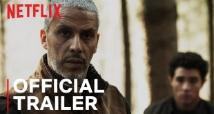 Earth and Blood | Official Trailer | Netflix