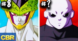 Every Dragon Ball Saga Ranked From Worst To Best