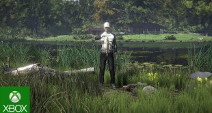 Fishing Planet Launch Trailer