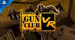 Gun Club VR - Announcement Trailer | PS VR