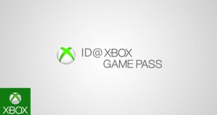 ID@Xbox Game Pass - 3.26.19