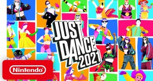 Just Dance 2021 - Announcement Trailer - Nintendo Switch