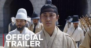 Kingdom Season 2 | Main Trailer | Netflix