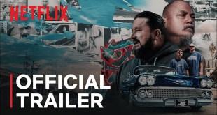 LA Originals | Official Trailer | Netflix
