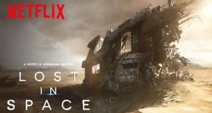 Lost in Space | Lost In Creativity [HD] | Netflix