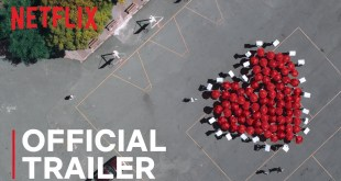 Love 101 | Official Trailer | Netflix