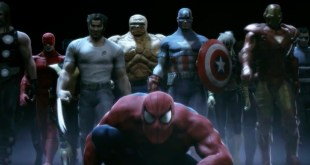 Marvel: Ultimate Alliance Official PS4 and Xbox One Trailer