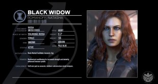 Marvel's Avengers | Black Widow Character Spotlight