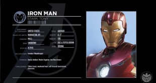 Marvel's Avengers | Iron Man Character Spotlight