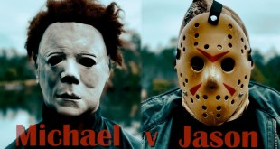 Michael Myers vs Jason Voorhees || A Short Fan Film