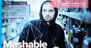 'Minority Report' Like AI Can Detect Shoplifting