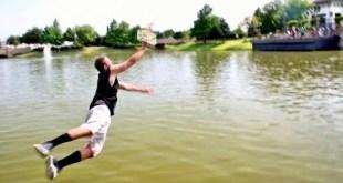 Nerf Sports Trick Shots | Dude Perfect