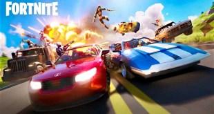 New CARS UPDATE in Fortnite! (Season 3)