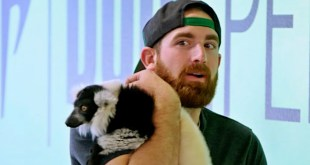 Office Pet | The Dude Perfect Show