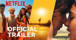 Outer Banks | Official Trailer | Netflix