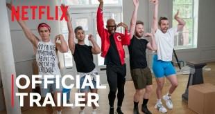 Queer Eye: Season 5 | Official Trailer | Netflix