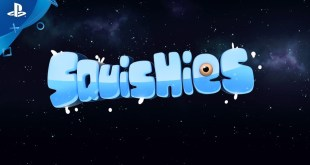 Squishies - Gameplay Trailer | PS VR