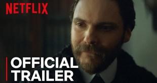 The Alienist | Official Trailer [HD] | Netflix Canada