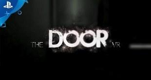 The Door VR - Launch Trailer | PS VR