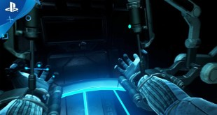 The Persistence - Accessibility Features | PS VR