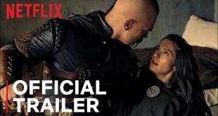 The Protector Season 4 | Official Trailer | Netflix