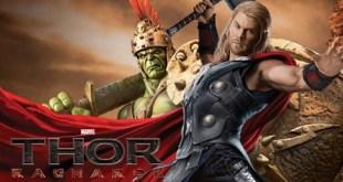 Thor: Ragnarok foto | anticipazioni | cast | trama e concept art dal film