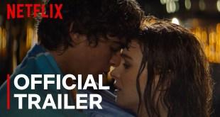 Under the Riccione Sun | Official Trailer | Netflix