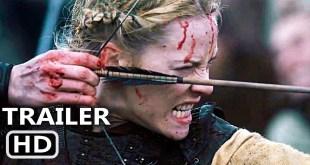 VIKINGS Season 6B Official Trailer (2020) Final Season