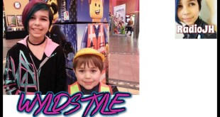 VLOG 3.3 - Going to LEGO Movie, Cosplay Wyldstyle and Toy Hunt!