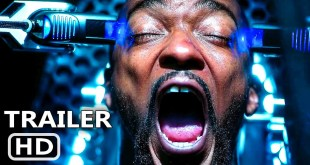 ALTERED CARBON Season 2 Official Trailer (2020) Anthony Mackie, Netflix Series HD