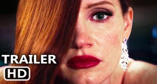 AVA Official Trailer (2020) Jessica Chastain, Colin Farrell Action Movie HD