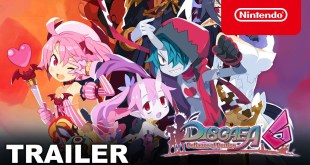 Disgaea 6: Defiance of Destiny - Character Trailer - Nintendo Switch