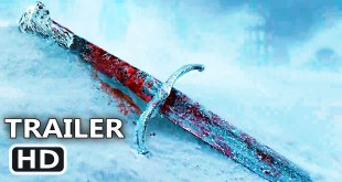"GAME OF THRONES Season 8 ""Valyrian steel"" Trailer (NEW, 2019) GOT Series HD"
