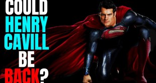 Henry Cavill Could Return As Superman? | New Rumor Could Impact DCEU Future